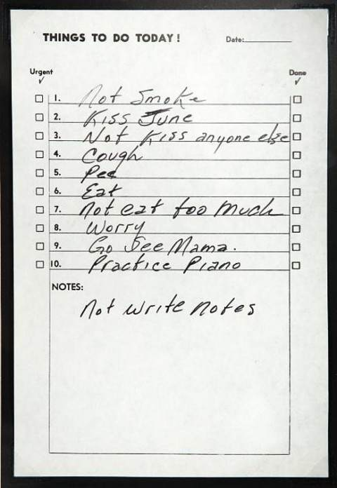johnnycash 10 things