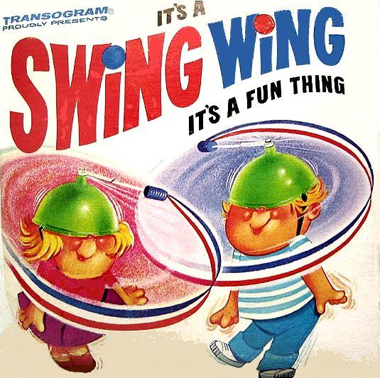 swing wing box