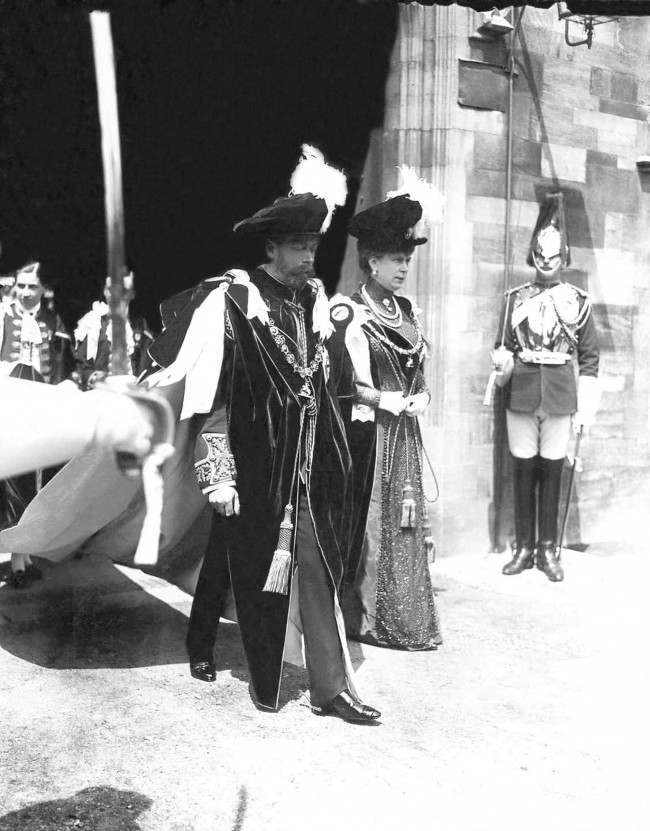 Before The War Europe S Royal Family In 1913 Flashbak
