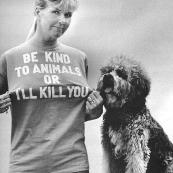 A Quick Message And Death Threat From Doris Day