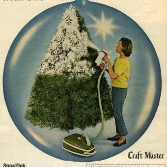 5 Small Ways Christmas Has Improved