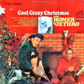 5 Unforgivably Awful Christmas Songs