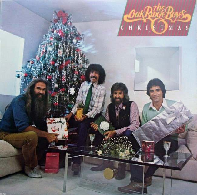 oak ridge boys tacky album