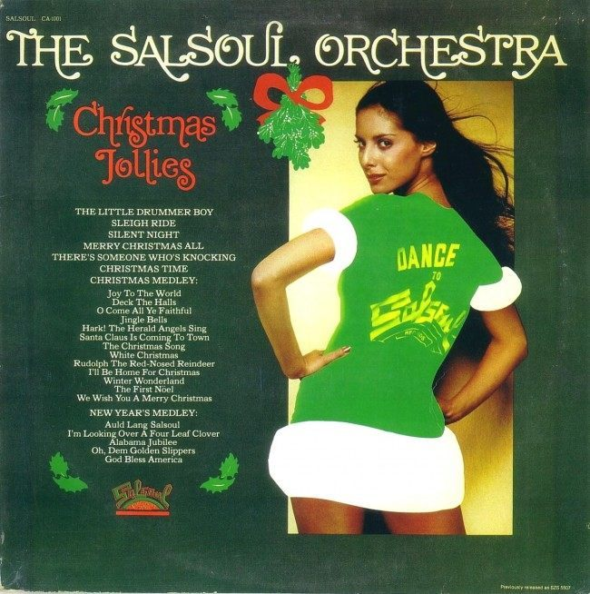 Christmas Disco! The 70s Songs Played At Christmastime In Hell ...