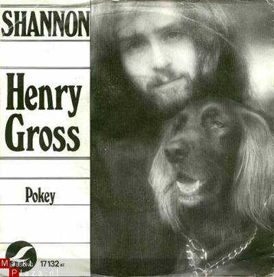 Henry-Gross-Shannon-vinyl-single-10013420