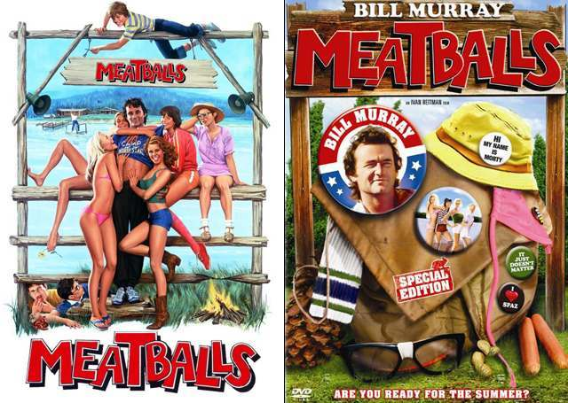 proof dvd covers are rubbish flashbak