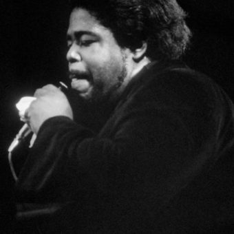 Barry White's Animated Thoughts On Making Love And Not Blowing Up A Nation