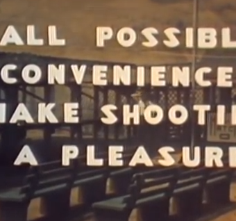 The LA Police Department  Skilled Shooting Exhibition Of 1936 (video)
