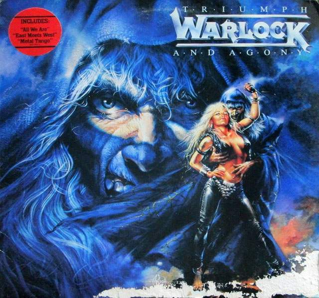 Your Guidebook To Creating A Proper Heavy Metal Album Cover