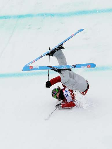 Sochi Winter Olympic Games - Day 4
