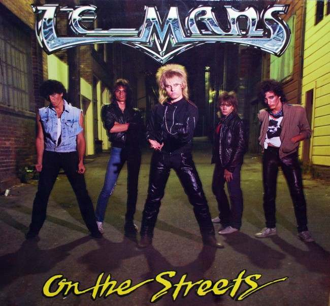 Le Mans – On the Streets (1983)