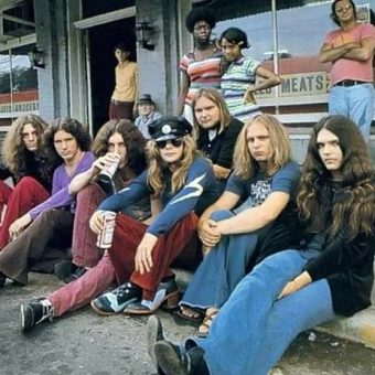 70s Rock Bands: When It Was Cool To Look Homeless