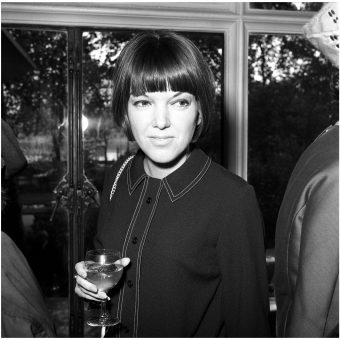 Mary Quant, the Kings Road and the Mini-Skirt