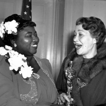 1940: Hattie McDaniel's Stirring Academy Award Winning Speech As The First Black Oscar Winner