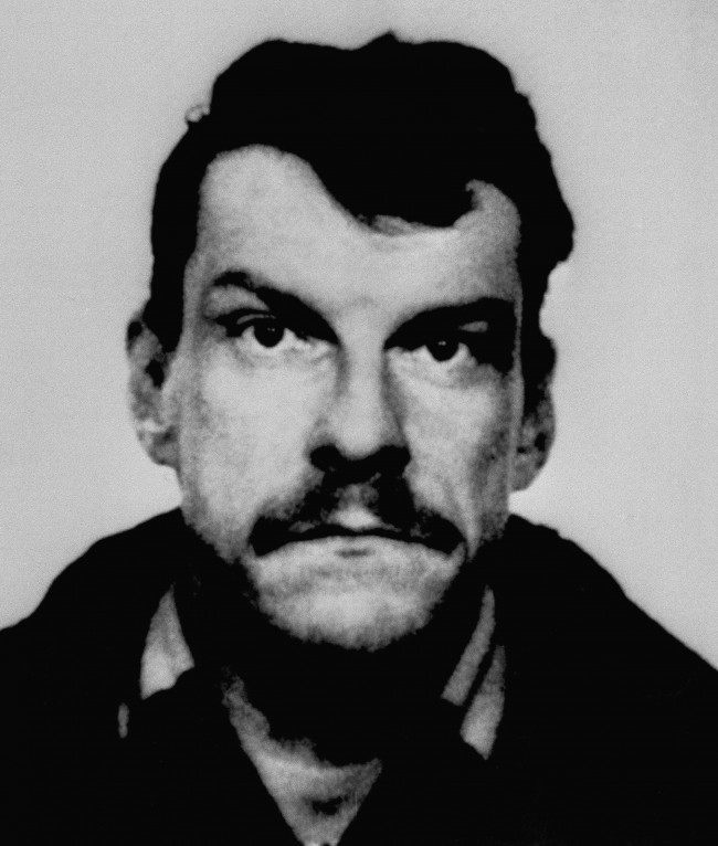 This is a file portrait showing 41 years old Swedish citizen Christer Pettersson, who on Thursday, Dec. 16, 1988, was remanded in custody for the alleged murder of Prime Minister Olof Palme in 1986. Palme was shot on a Stockholm street on Feb. 28, 1986.