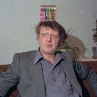 The Anthony Burgess Centenary: An 'Unforgettable Evening of Typewriters, Music, Rough Cider and Poison Pen Letters'