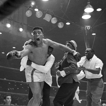 Gay J. Edgar Hoover, Bad Sonny Liston And The Fixed Fight That Made Cassius Clay A Star