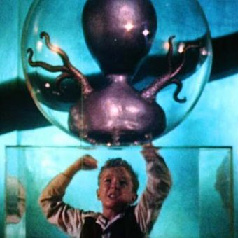 Childhood's End: The Five Most Terrifying Movies Made From A Child's Perspective