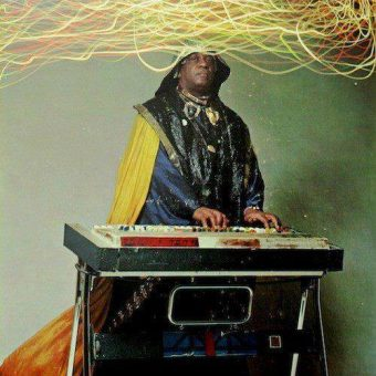 A Black Gnostic Introduction To Sun Ra And His Archestra: Space Is the Place For Saturn's Angel Race
