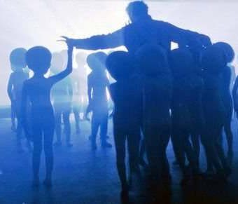 When You Wish Upon A Star: Exploring the Spirituality of Spielberg's Close Encounters of the Third Kind (1977)