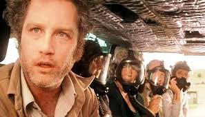 Image result for Close Encounters of the Third Kind face masks train