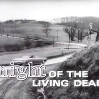 """They're Dead. They're All Messed Up"" – How George A. Romero's Night of the Living Dead Recreates the Unrest of 1968"