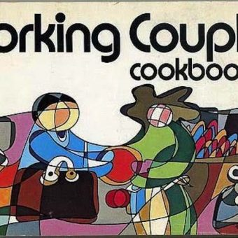 Classic Books: Peggy Treadwell's The Working Couple's Cookbook