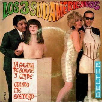 Discos Locos: Hispanic Record Cover Insanity