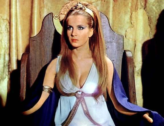 CARITA THE VIKING QUEEN (1967)