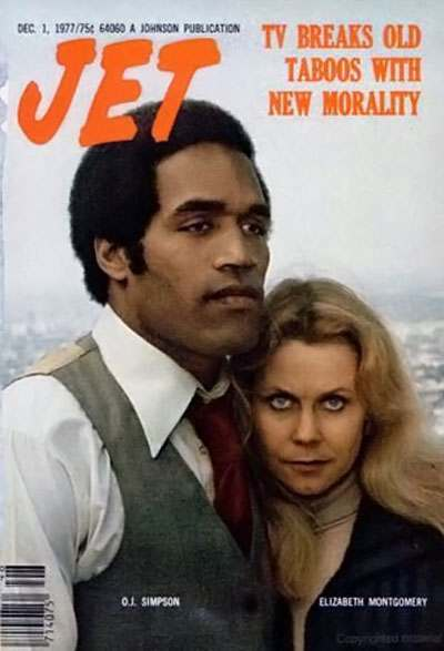 OJ and Bewitched