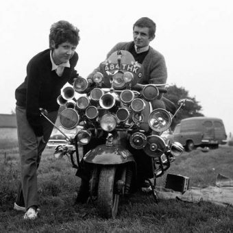 I Was A 1960s Mod: Watch The Soul Rider Documentary