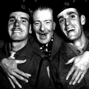18 Great Photos Of Teeth In The 1950s