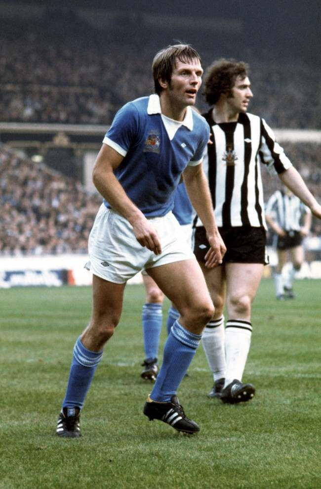 Alan Oakes, Manchester City
