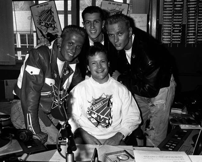 Bros and Bruno - 1988