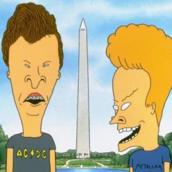 15 Ways Beavis and Butt-Head Rule