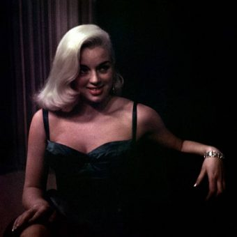 I Was At Diana Dors' Sex Parties: Max Clifford, Bob Monkhouse's 'Slit Eyeballs' And The Krays