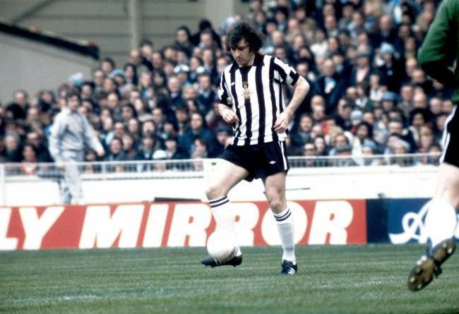 Tommy Cassidy, Newcastle United