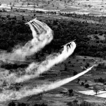 Did Agent Orange Poison US Military As It Did Vietnamese? Yes