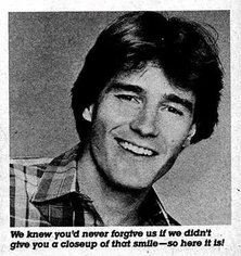Bryan Cranston: Teen Heartthrob