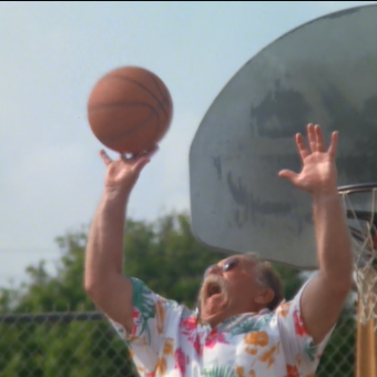 Nerdlucks Can't Jump: Five Science Fiction Movie Basketball Shots That Saw David Beat Goliath