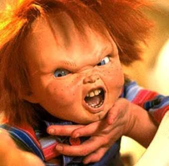 The Top 15 Scariest Dolls of Cinema and Television