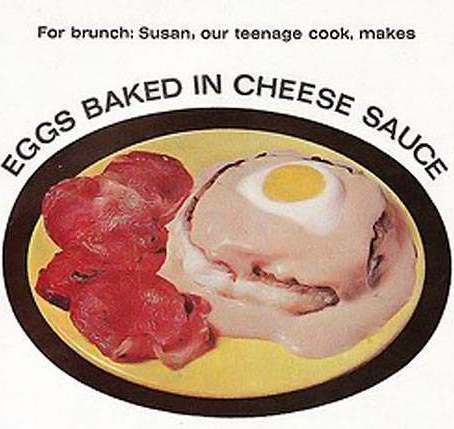 11 Gastro Abominations From The Mid 20th Century