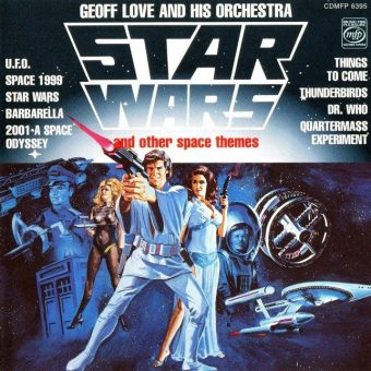 May The Verse Be With You: '70s Star Wars Music