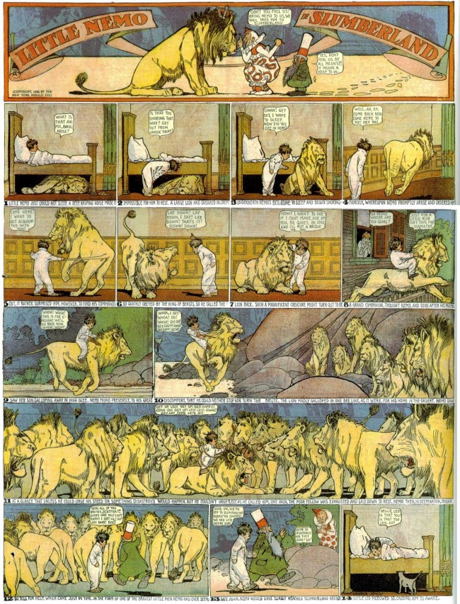 little nemo 8