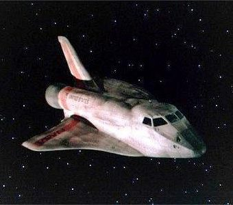 The World in My Window: A Select Filmography of the Space Shuttle