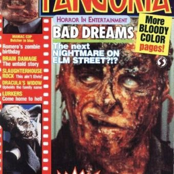 5 Movie Maniacs From The 1980s That Wanted To Be Freddy Krueger