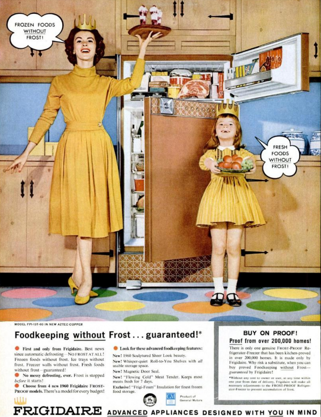 vintage appliance  6  miracle appliances and the desperate 1970s women that loved them      rh   flashbak com