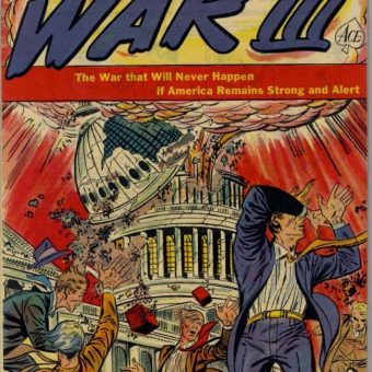 Read World War III – The 1953 Story Of America's War With Russia