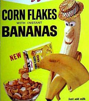 Spoonfuls of Horror: The Worst Breakfast Cereals Of All Time