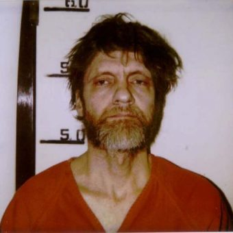 1978-1995: When Theodore John Kaczynski Was The Heroic Unabomber